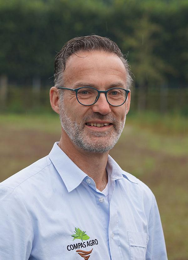 Simon van Houwelingen Compas Agro